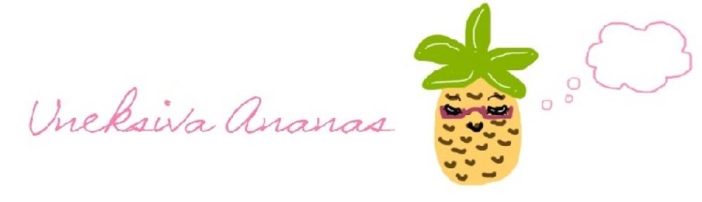 Uneksiva Ananas